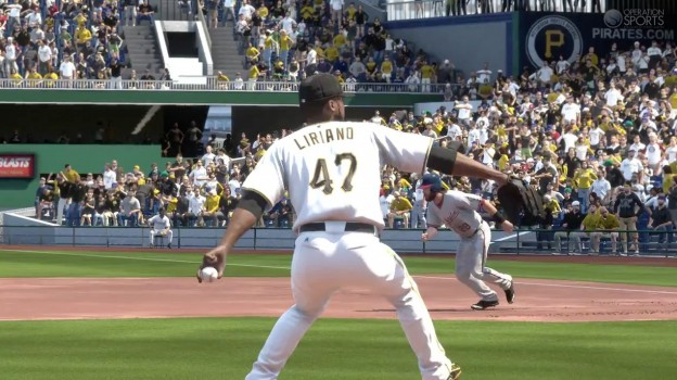 MLB 14 The Show Screenshot #109 for PS4