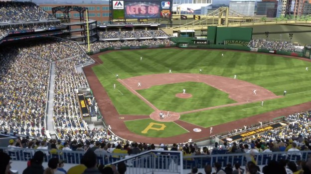 MLB 14 The Show Screenshot #110 for PS4