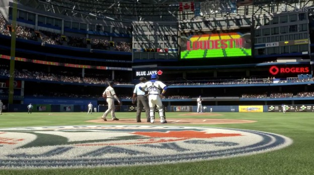 MLB 14 The Show Screenshot #111 for PS4