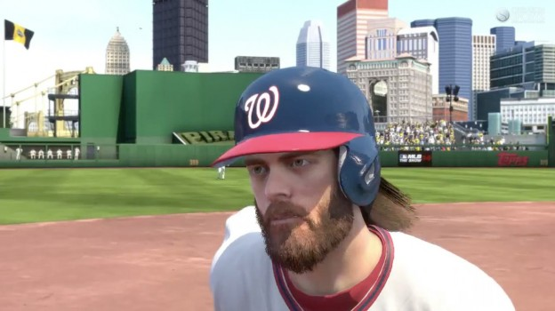 MLB 14 The Show Screenshot #118 for PS4