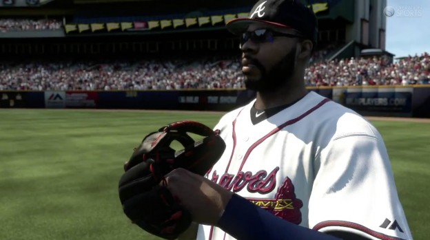 MLB 14 The Show Screenshot #123 for PS4
