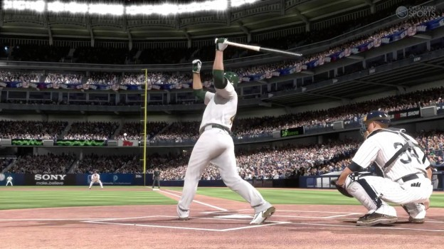 MLB 14 The Show Screenshot #126 for PS4