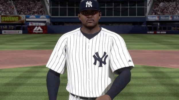 MLB 14 The Show Screenshot #127 for PS4