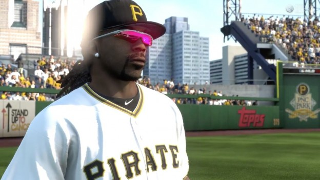 MLB 14 The Show Screenshot #128 for PS4