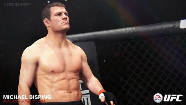 EA Sports UFC Screenshot #69 for PS4