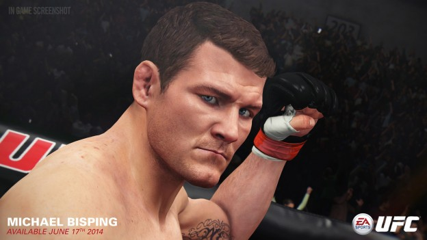 EA Sports UFC Screenshot #70 for PS4
