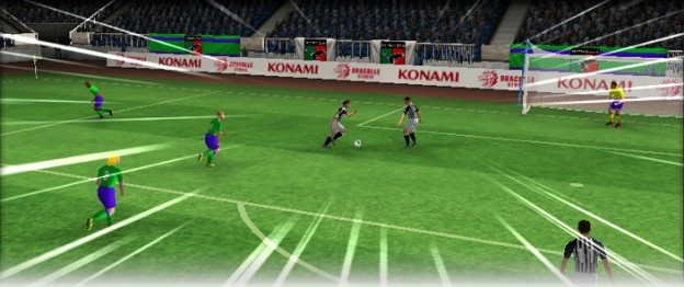 PES Manager Screenshot #5 for iOS