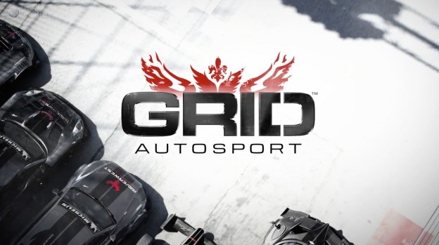 GRID Autosport Screenshot #1 for Xbox 360