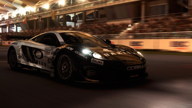 GRID Autosport Screenshot #7 for PS3