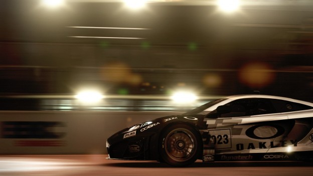 GRID Autosport Screenshot #9 for PS3