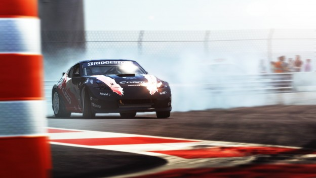 GRID Autosport Screenshot #9 for PC