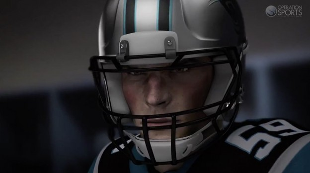 Madden NFL 15 Screenshot #1 for Xbox One