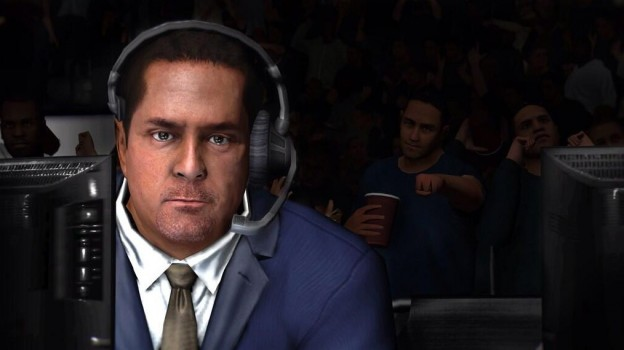 EA Sports UFC Screenshot #76 for PS4