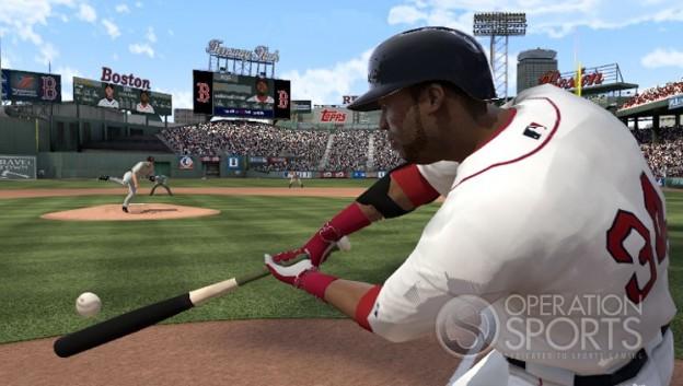 MLB 14 The Show Screenshot #1 for PS Vita