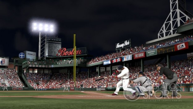 MLB 14 The Show Screenshot #3 for PS Vita