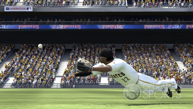 MLB 14 The Show Screenshot #4 for PS Vita