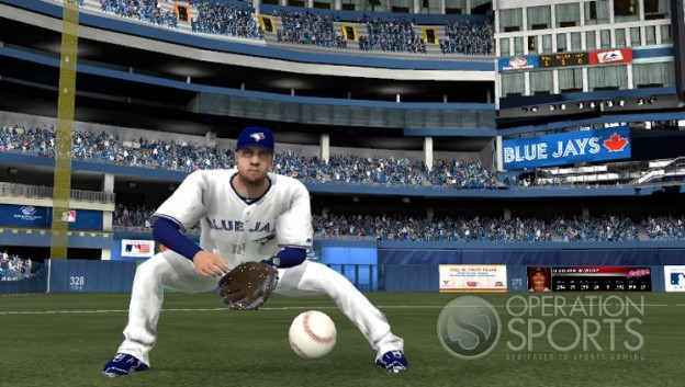 MLB 14 The Show Screenshot #5 for PS Vita