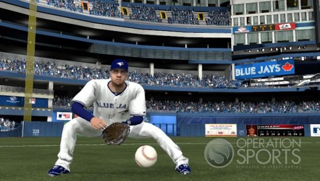 MLB 14 The Show Screenshot #5 for PS Vita