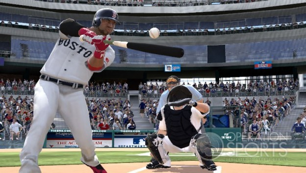 MLB 14 The Show Screenshot #6 for PS Vita