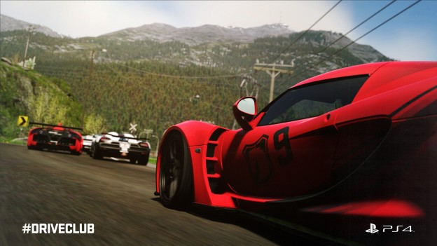DriveClub Screenshot #54 for PS4