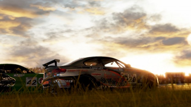 Project CARS Screenshot #3 for PS4