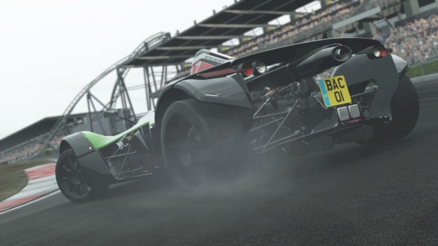 Project CARS Screenshot #6 for PS4