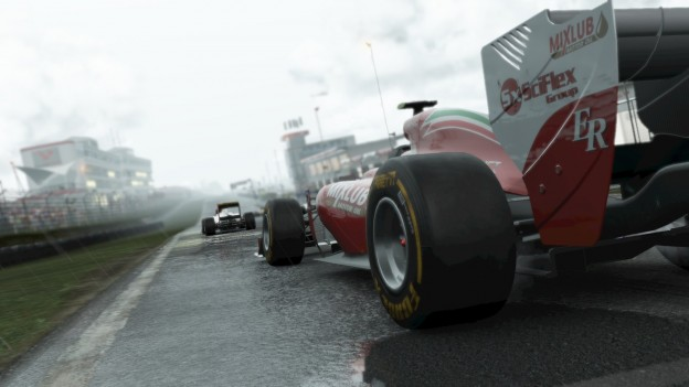 Project CARS Screenshot #8 for PS4