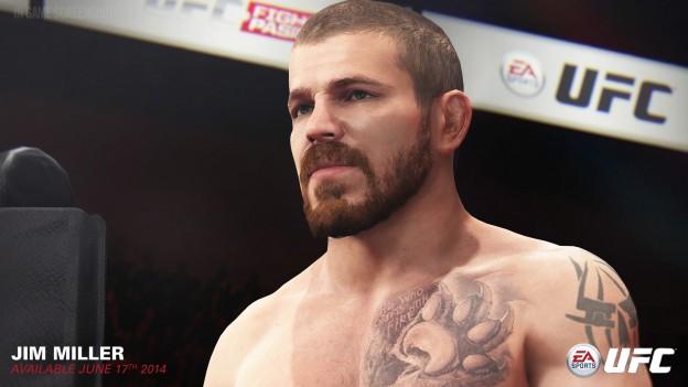 EA Sports UFC Screenshot #91 for Xbox One