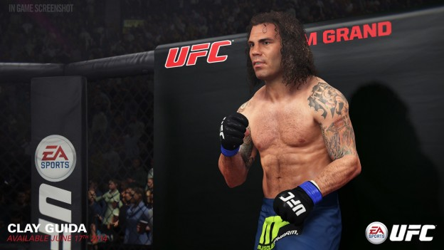 EA Sports UFC Screenshot #80 for PS4
