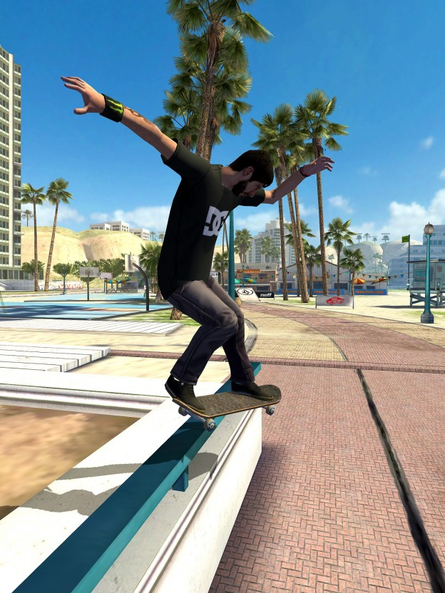 Tony Hawk's Shred Session Screenshot #10 for iOS