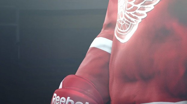 NHL 15 Screenshot #3 for PS4