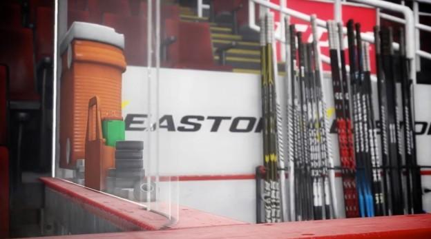 NHL 15 Screenshot #7 for PS4