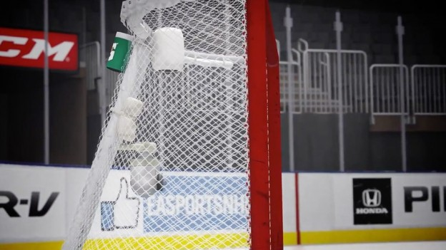 NHL 15 Screenshot #5 for PS4