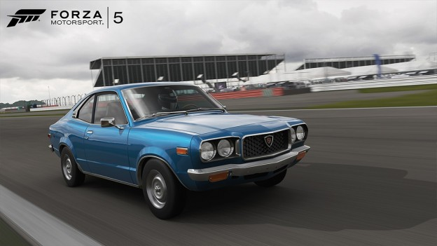 Forza Motorsport 5 Screenshot #141 for Xbox One