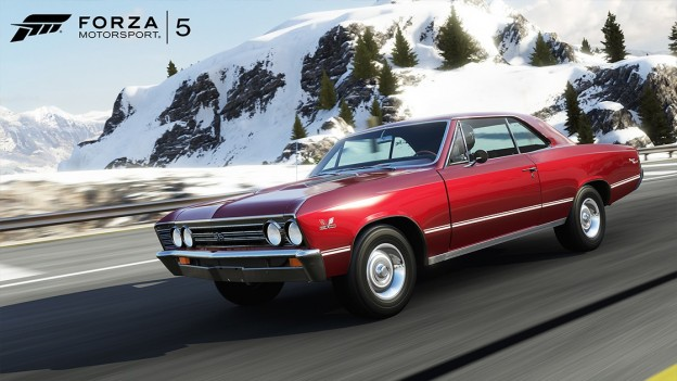 Forza Motorsport 5 Screenshot #145 for Xbox One