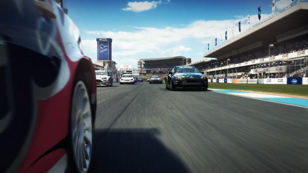 GRID Autosport Screenshot #17 for Xbox 360