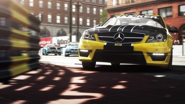 GRID Autosport Screenshot #18 for Xbox 360