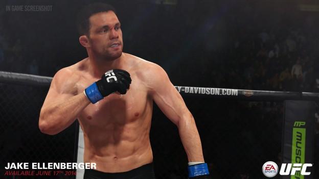 EA Sports UFC Screenshot #82 for PS4