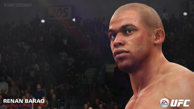 EA Sports UFC Screenshot #88 for PS4