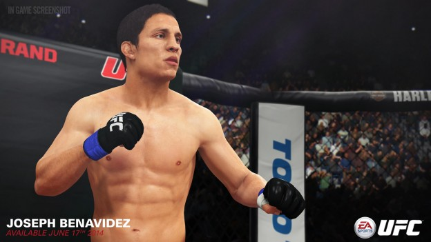 EA Sports UFC Screenshot #97 for Xbox One