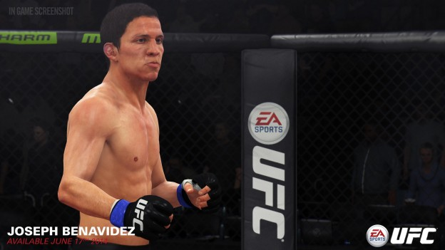 EA Sports UFC Screenshot #98 for Xbox One
