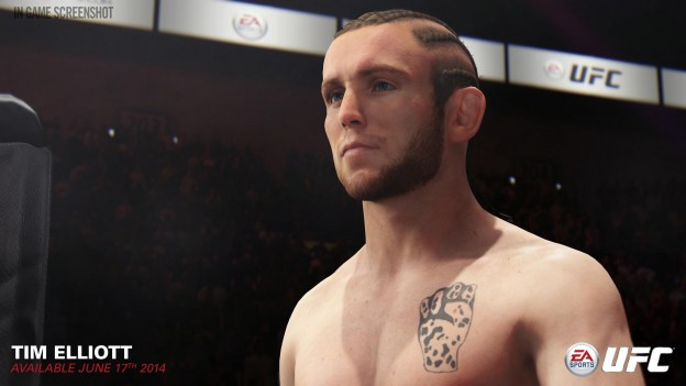 EA Sports UFC Screenshot #103 for Xbox One