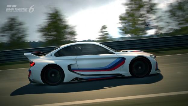 Gran Turismo 6 Screenshot #106 for PS3