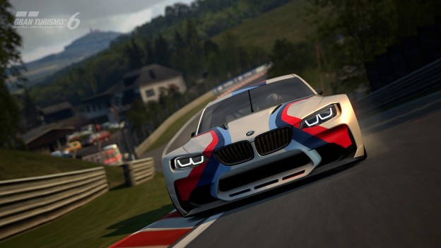 Gran Turismo 6 Screenshot #107 for PS3