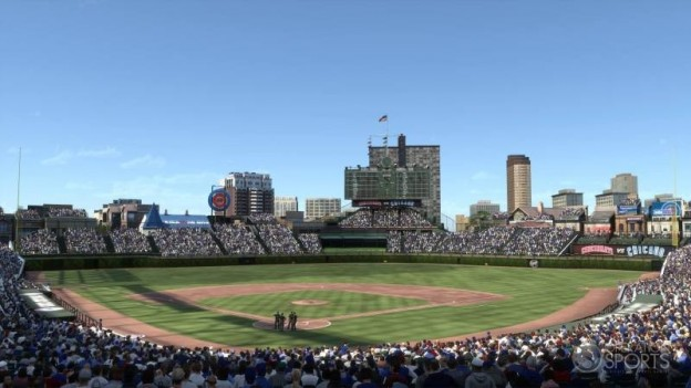 MLB 14 The Show Screenshot #131 for PS4