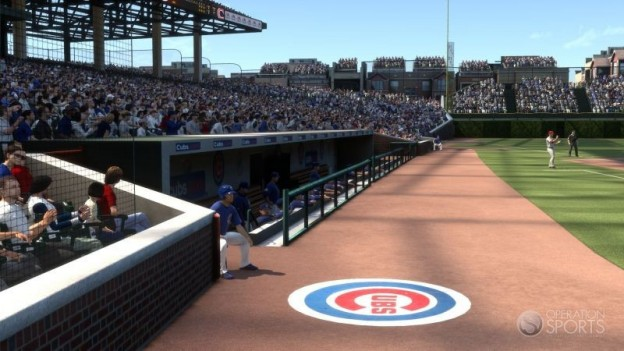 MLB 14 The Show Screenshot #137 for PS4
