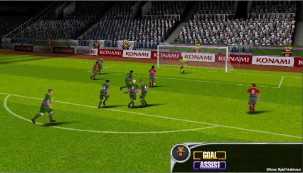 PES Manager Screenshot #12 for iOS