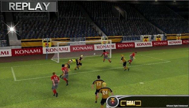 PES Manager Screenshot #14 for iOS