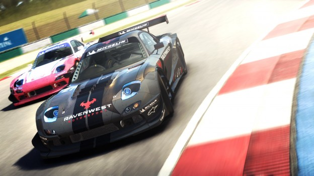 GRID Autosport Screenshot #22 for Xbox 360