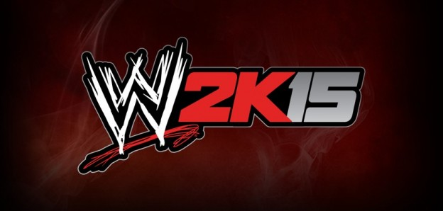 WWE 2K15 Screenshot #1 for PS4